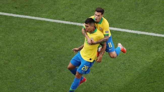 Coutinho dan Alexis Sanchez Bangkit di Copa America 2019