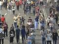 Muharram Festival di Bundaran HI, Arus Lalin Dialihkan