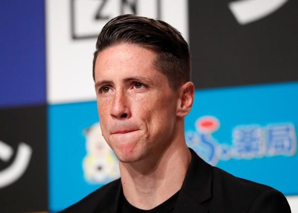 Gracias! Haru Salam Perpisahan Torres