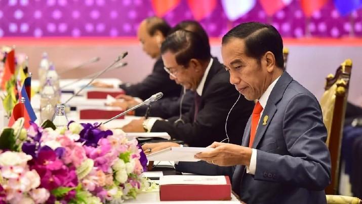 Bank Dunia mengeluarkan laporan terbarunya tentang prospek pertumbuhan ekonomi Asia Timur dan Pasifik