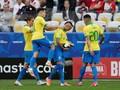 Daftar Lengkap Tim Perempat Final Copa America 2019