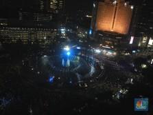 Rayakan JMF 2019, Besok Ada Penutupan & Pengalihan Jalan