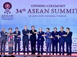 Ini Alasan McKinsey Sebut Peran RI Jadikan ASEAN Motor Dunia