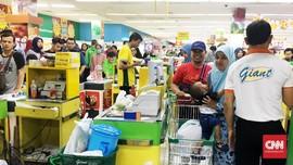 Menaker Belum Cek Nasib Karyawan Usai Giant Tutup