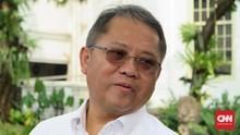 Rudiantara Ingatkan Warganet Tak Sebar Hoaks Saat Putusan MK