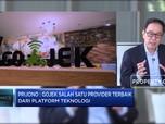 Simak! Bos Astra Buka-bukaan Investasi Triliunan di GO-JEK