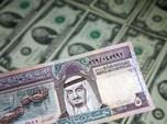 3 Hari Stagnan Rupiah Akhirnya Menguat Lawan Riyal Arab Saudi