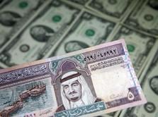 Kurs Riyal Arab Saudi Menguat di Awal Pekan, ke Rp 3.777