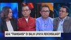 VIDEO: Ada 'Transaksi' di Balik Upaya Rekonsiliasi? (3/3)