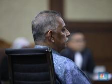 Usai Vonis Bebas, Mungkinkah Sofyan Basir Jadi Bos PLN Lagi?