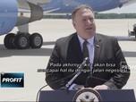 AS Siap Berunding dengan Iran Tanpa Prasyarat