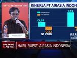 Kinerja 2018, Airasia Raih Pendapatan Rp 1,33 T