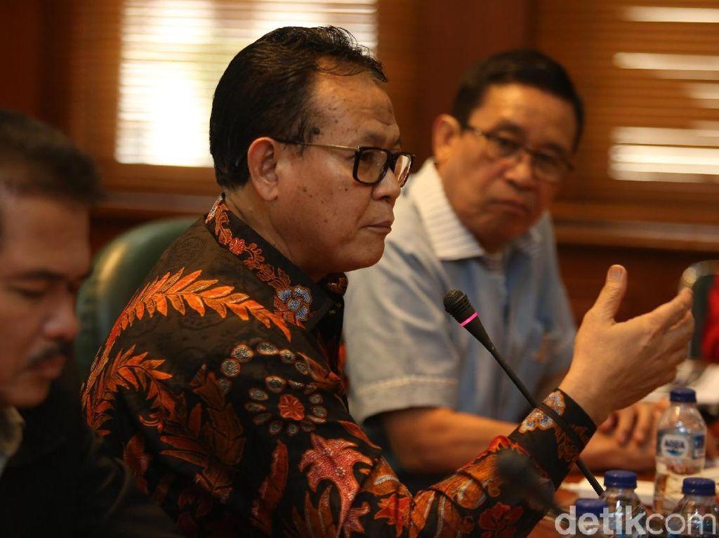 Diskusi ini membahas tentang implementasi dan aktualisasi kerjasama ekonomi antar negara.
