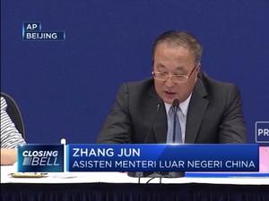 China akan Bahas Multilateralisme Dalam Pertemuan G-20