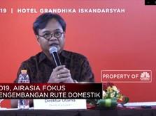 Digitalisasi, Jurus Baru Pengembangan Bisnis AirAsia