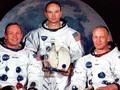 Mengenal Dua Manusia Pertama yang Mendarat di Bulan