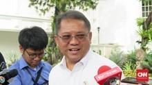 Komisi I DPR Panggil Rudiantara Soal Umrah Digital Tokopedia