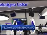 Velodyne Lidar Berencana IPO