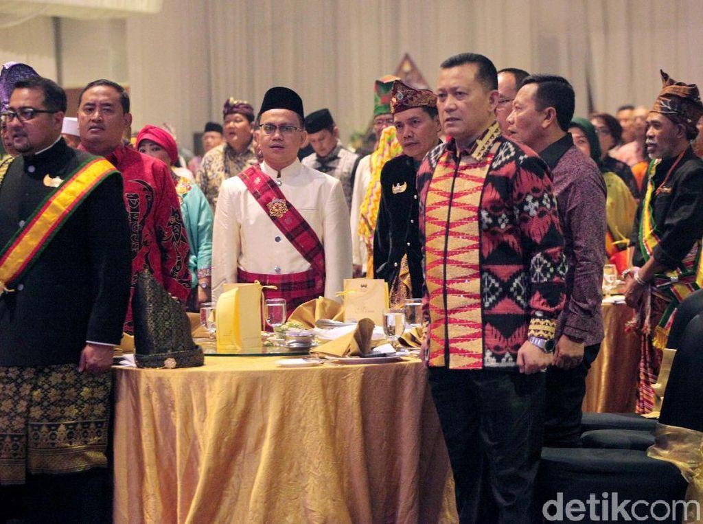 Di forum ini sultan dan raja-raja bersinergi dengan pemerintah dalam hal kemajuan budaya, budaya-budaya keraton yang akan berdampak pada pariwisata.