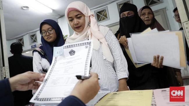 Alur Pendaftaran PPDB Online SMA DKI Jakarta