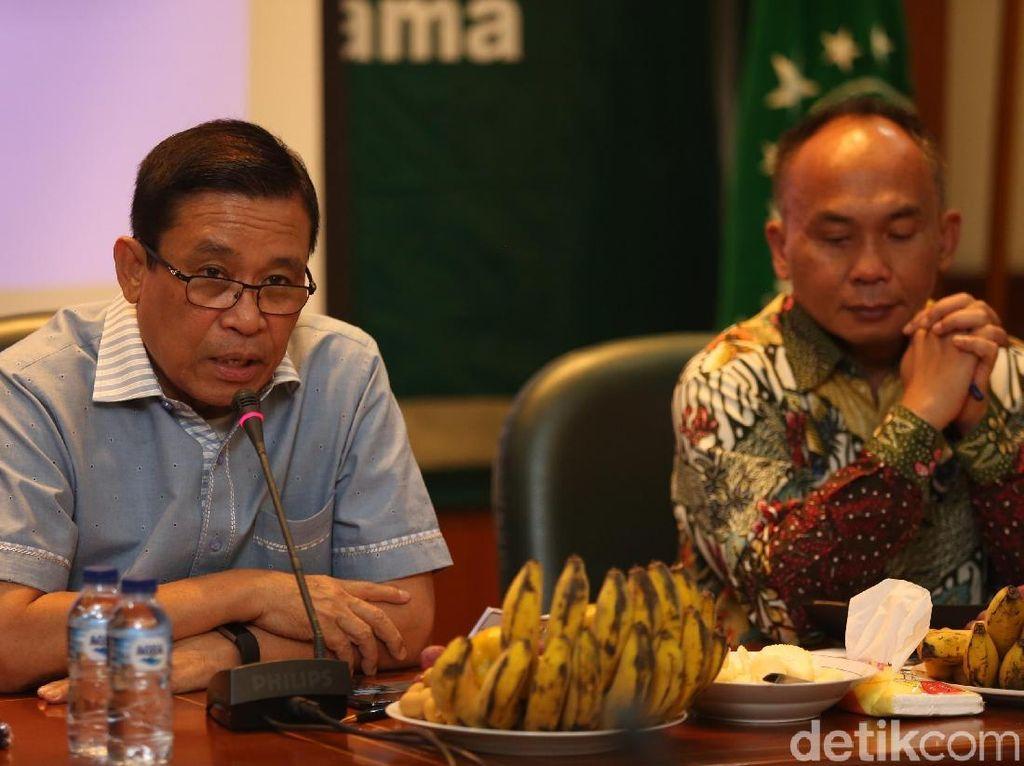 Para ekportir, petani dan pemangku kebijakan turut hadir dalam diskusi ini.