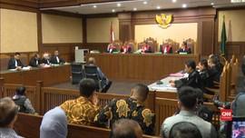 VIDEO: Sofyan Basir Didakwa Terima Suap Proyek PLTU Riau