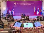 ASEAN Segera Rampungkan Kesepakatan RCEP