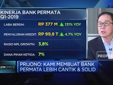 Bos Astra Jawab Polemik Bank Permata