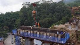 Dukung Wisata, PUPR Bangun Jalan Pintas Mengwitani-Singaraja