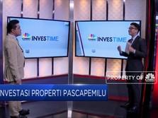 Ukur Potensi Investasi Sektor Properti