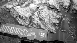 Metana Ditemukan, Diduga Ada Sumber Air di Mars