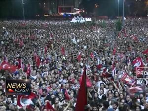 Hasil Pilkada Istanbul, Pukulan Telak bagi Erdogan