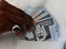 Kurs Riyal Arab Saudi Ambrol 6 Hari ke Level Terendah 5 Bulan