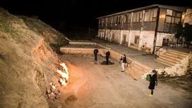 Alasan Azerbaijan Disebut Negara Api