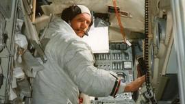 Ambisi NASA Kembali ke Bulan Usai Kesuksesan Apollo 11