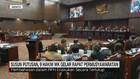 VIDEO: Susun Putusan, 9 Hakim MK Gelar Rapat Permusyawaratan