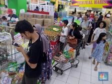Perubahan Gaya Konsumsi Jadi Penyebab Giant Banyak Tutup