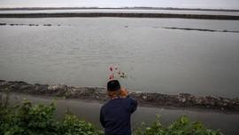 Bola Panas 'Tanah Negara' dalam Jaminan Talangan Lapindo