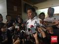 Wiranto: Jokowi Menang 90 Persen, Berarti Rakyat Papua Setuju