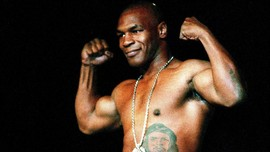Mike Tyson Bicara Pembunuhan Bintang Rap Usai Lawan Sheldon