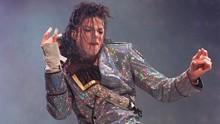 Sarung Tangan Michael Jackson Dilelang, Laku Rp1,6 M