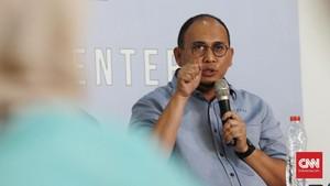 Jaga Situasi Tetap Sejuk, Prabowo Larang Pendukung Datangi MK
