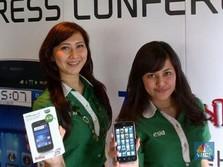 Setahun Suspensi, Bakrie Telecom Terancam Didepak Bursa