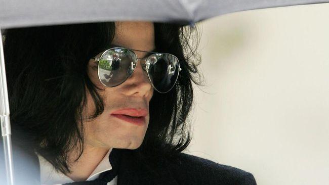 Percakapan Michael Jackson soal Kehidupan Seks Terungkap