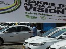 Sengsara di Telekomunikasi, Bakrie Telecom Jajaki Bisnis TV