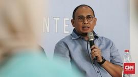Gerindra soal Penghargaan Jokowi: Jangan Gadaikan Reformasi
