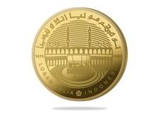 Wow! Harga Koin Dinar Melesat Lewati Rp 4 Juta