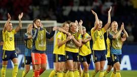 Kemenangan Tipis Antar AS dan Swedia ke Perempat Final