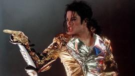 Karena Dia Michael Jackson