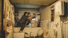 'Parasite' Berjaya di Blue Dragon Film Awards ke-40